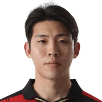 H. Hwang