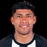 Luis Segovia