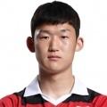 Lee Seung-Mo