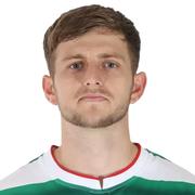 Keston Davies