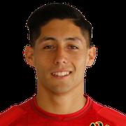 Simon Ramírez