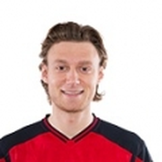 Mikkel Knudsen