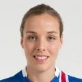 A. Kristjansdóttir