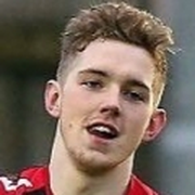Jamie Mcgonigle