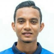 Mohd Subri