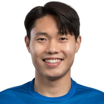 Sang-Ki Min