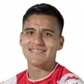 Jhon Velasquez