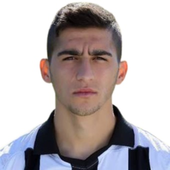 P. Kassos