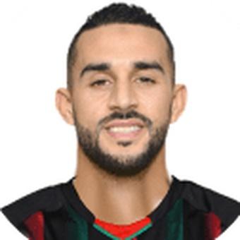 A. Ennaffati