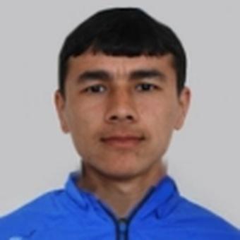 U. Eshmuradov