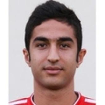 H. Mohammadi