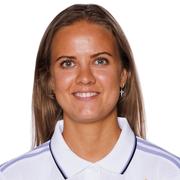Caroline-Sophie Moller Hansen