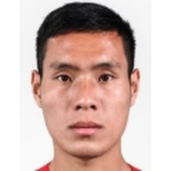 Nok-Hang Leung