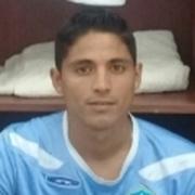 Luis Jaldín