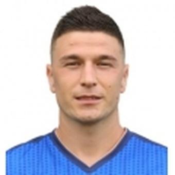 A. Andrejic