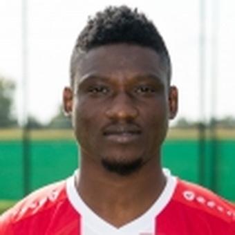 Kafoumba Touré