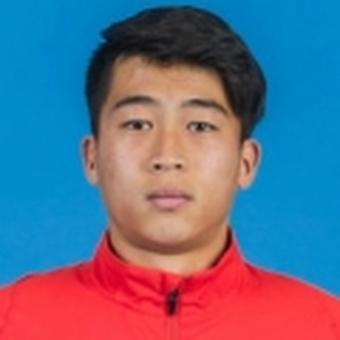 Hu Jinghang