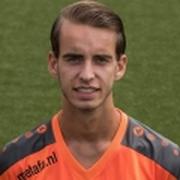 Nick Zeijlmans