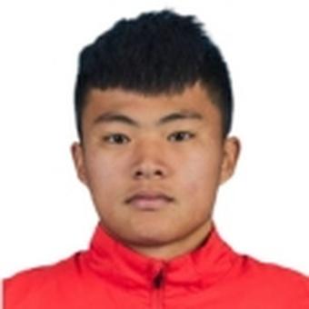 Shi Xiaodong