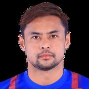 Mohd Zafuan Aidil