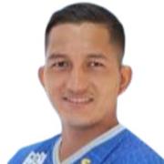Alex Suazo