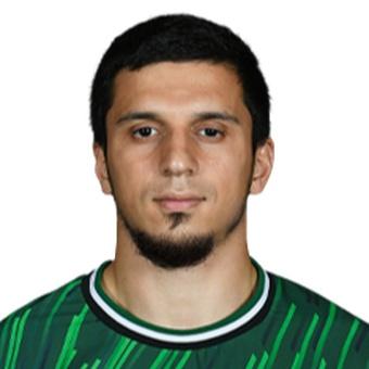 M. Suleymanov