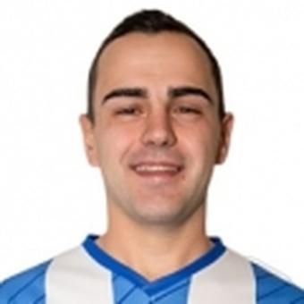 Andrés Peso