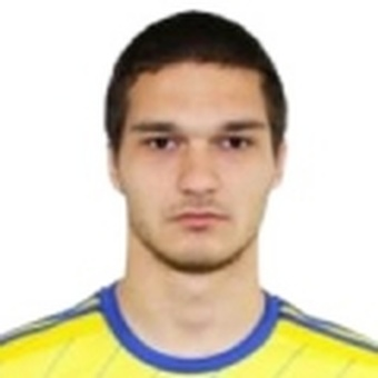 D. Jovanovic