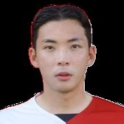 Lim Min-Hyeok