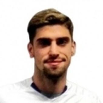 Nicolás Ortíz