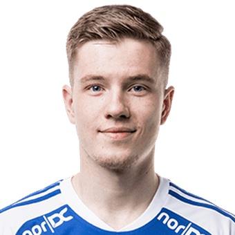P. Knudsen