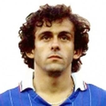 M. Platini