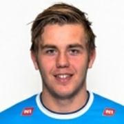 Aron Friðriksson