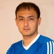 Bauyrzhan Omarov