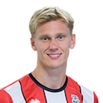L. Sørensen