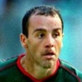 Johan Rodríguez