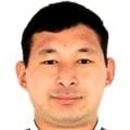 S. Otarbayev