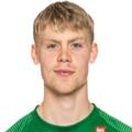 Agust Edvald Hlynsson