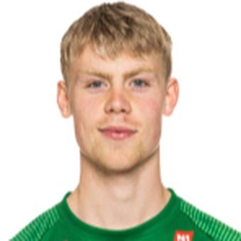 A. Edvald Hlynsson