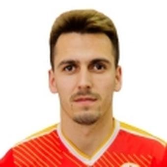 M. Ćosić