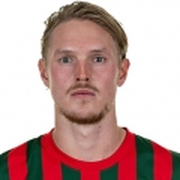 Fredrik Jensen
