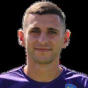 Maksym Lopyronok