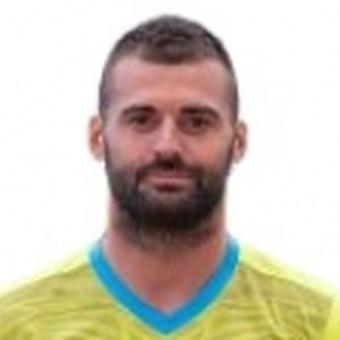 B. Pavlović