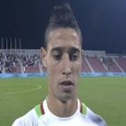 Mohammed Benkablia