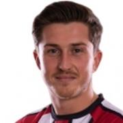 Connor Hampson