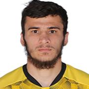 Chingiz Magomadov