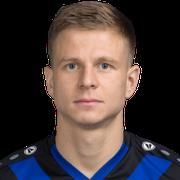 Dmitri Samoilov