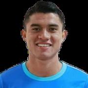 Uzias Hernández