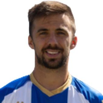 Sergio Marcos
