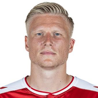 K. Pedersen